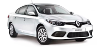 Renault Fluence Automatic